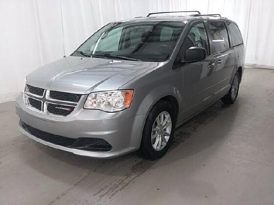2015 Dodge Grand Caravan in Lithia Springs, GA 30122 - 1705372