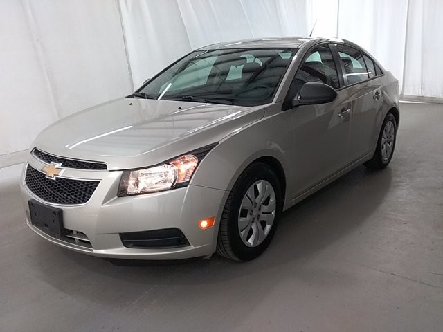 2014 Chevrolet Cruze in Lithia Springs, GA 30122