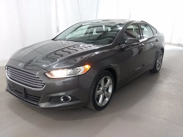 2016 Ford Fusion in Lithia Springs, GA 30122