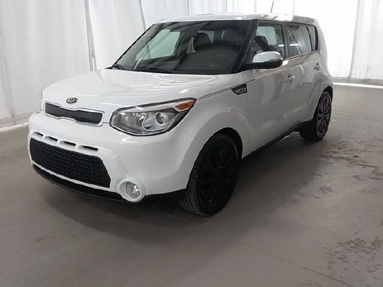 2015 Kia Soul in Lithia Springs, GA 30122 - 1705380