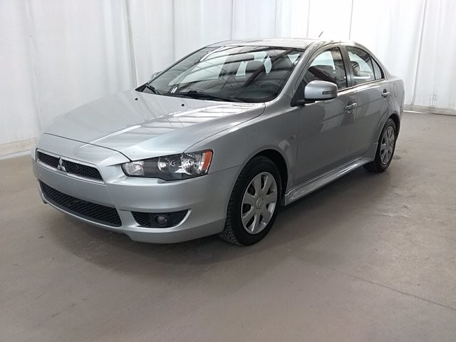 2015 Mitsubishi Lancer in Lithia Springs, GA 30122