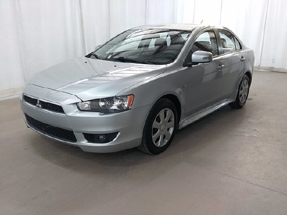 2015 Mitsubishi Lancer in Lithia Springs, GA 30122 - 1705382