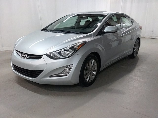 2014 Hyundai Elantra in Lithia Springs, GA 30122