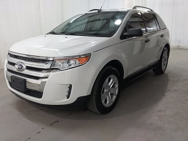 2012 Ford Edge in Lithia Springs, GA 30122