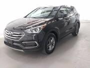 2017 Hyundai Santa Fe in Lithia Springs, GA 30122