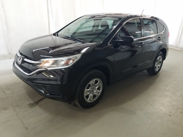 2016 Honda CR-V in Lithia Springs, GA 30122