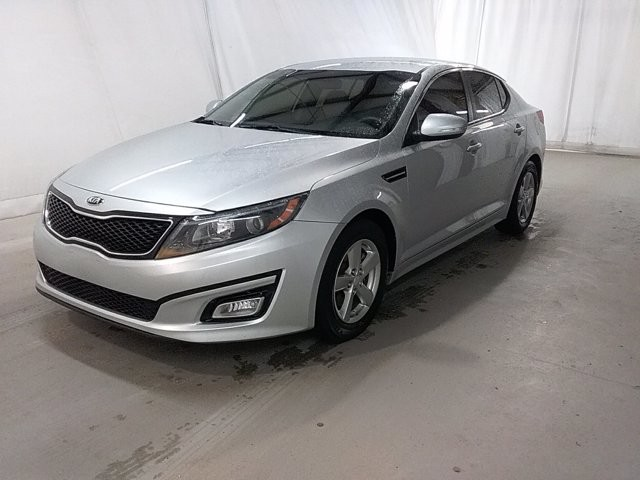 2015 Kia Optima in Lithia Springs, GA 30122
