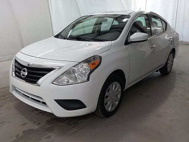 2019 Nissan Versa in Lithia Springs, GA 30122