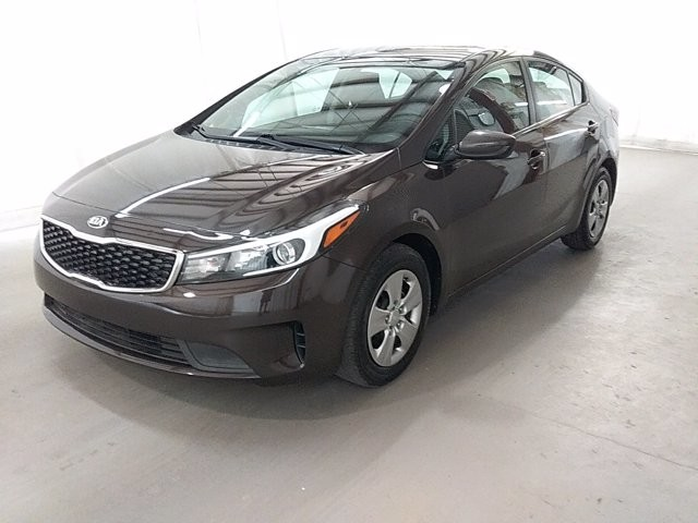 2017 Kia Forte in Lithia Springs, GA 30122