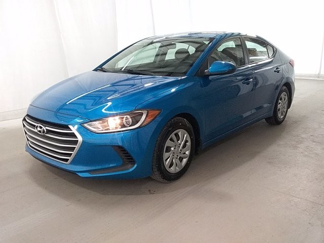 2017 Hyundai Elantra in Lithia Springs, GA 30122