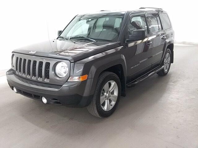 2016 Jeep Patriot in Lithia Springs, GA 30122