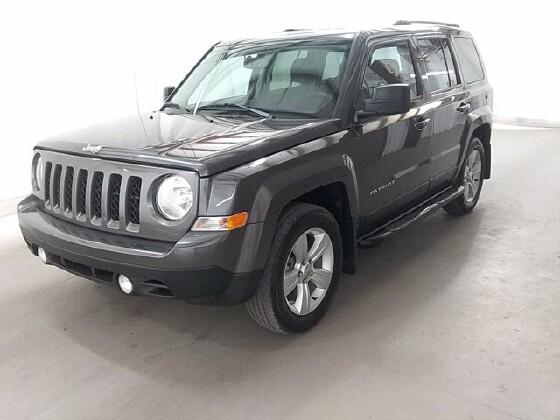 2016 Jeep Patriot in Lithia Springs, GA 30122 - 1705402