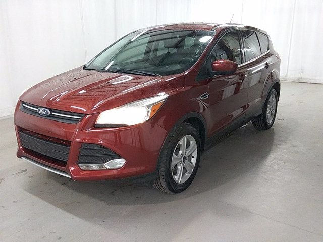 2016 Ford Escape in Lithia Springs, GA 30122