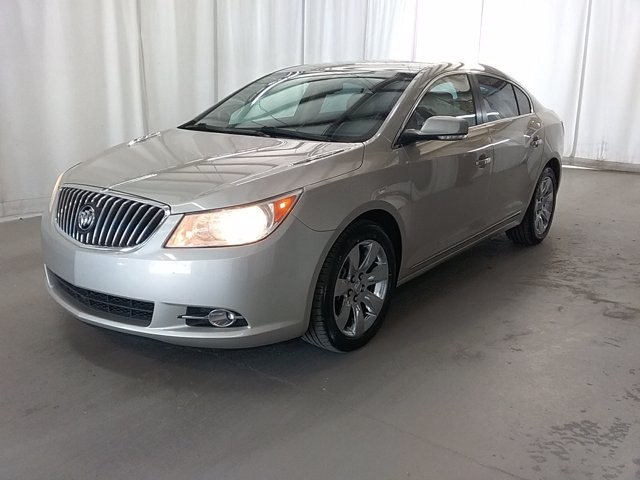 2013 Buick LaCrosse in Lithia Springs, GA 30122