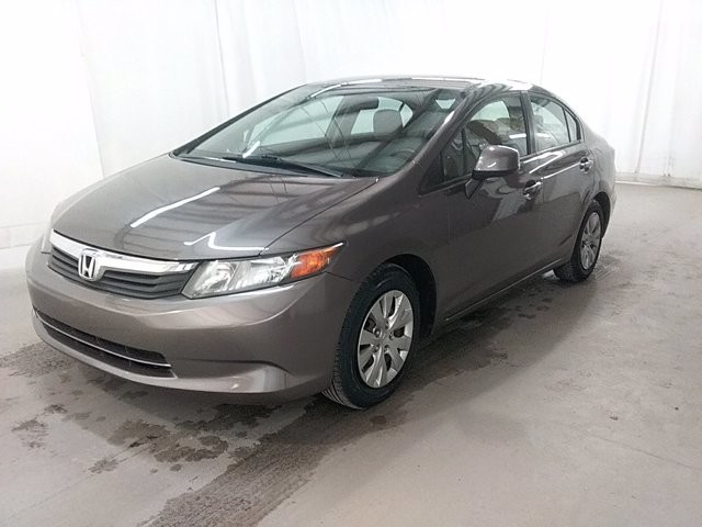2012 Honda Civic in Lithia Springs, GA 30122