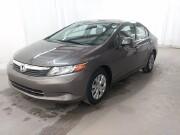 2012 Honda Civic in Lithia Springs, GA 30122