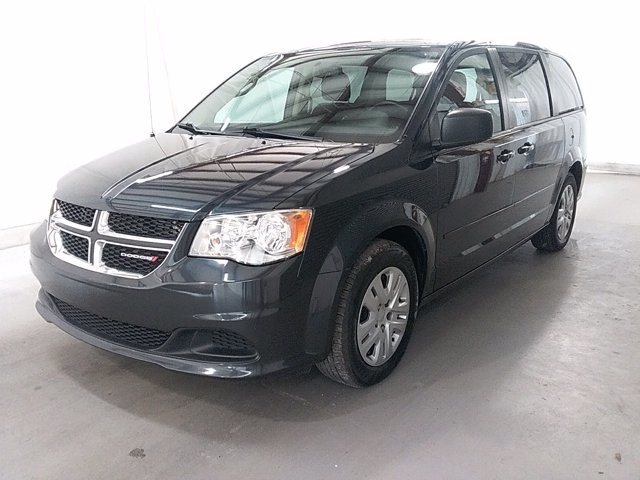 2014 Dodge Grand Caravan in Lithia Springs, GA 30122