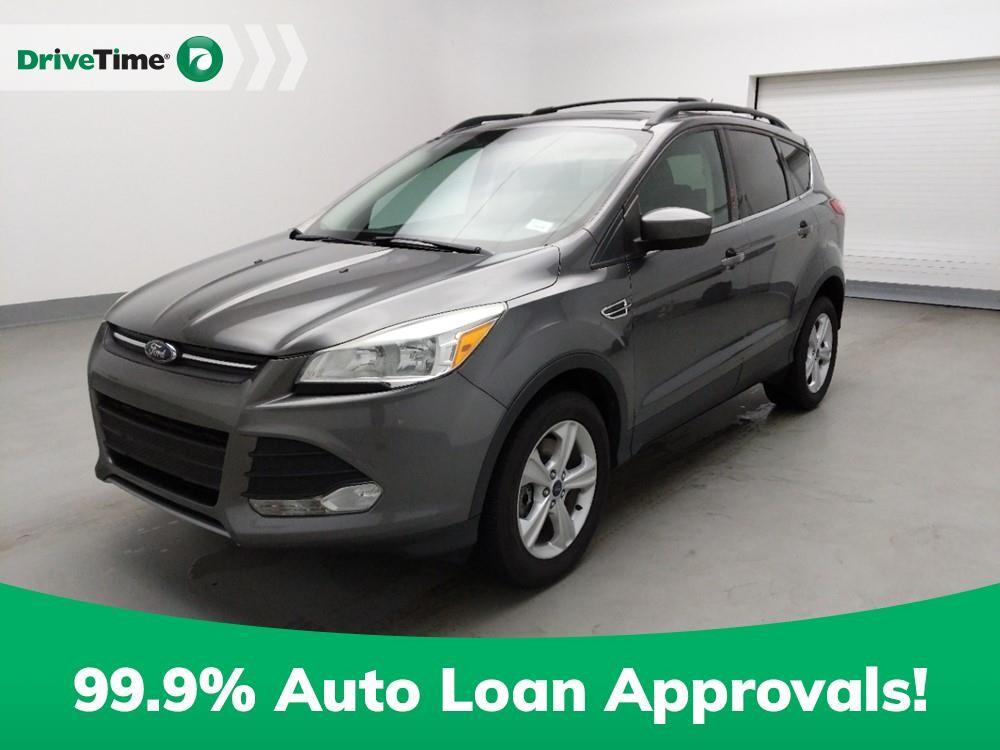 2013 Ford Escape in Duluth, GA 30096-4646