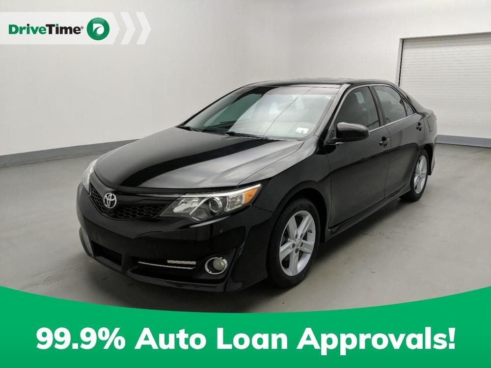 2012 Toyota Camry in Duluth, GA 30096-4646