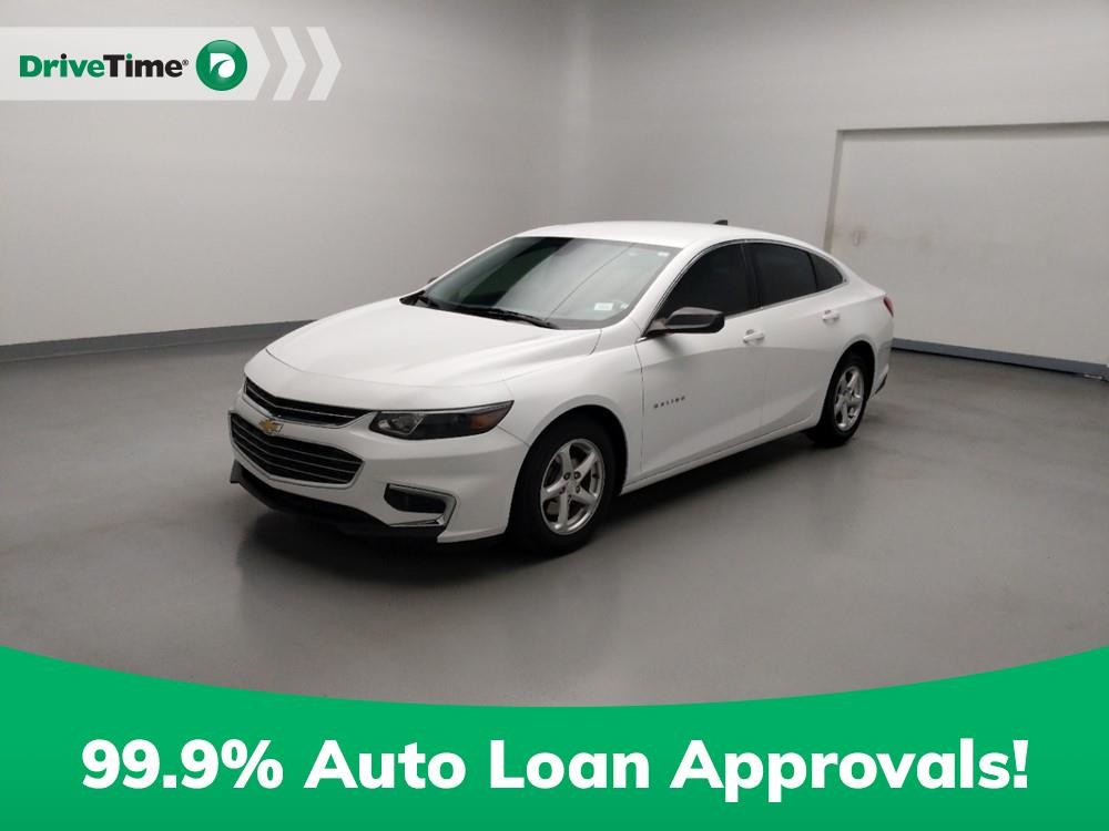 2016 Chevrolet Malibu in Live Oak, TX 78233
