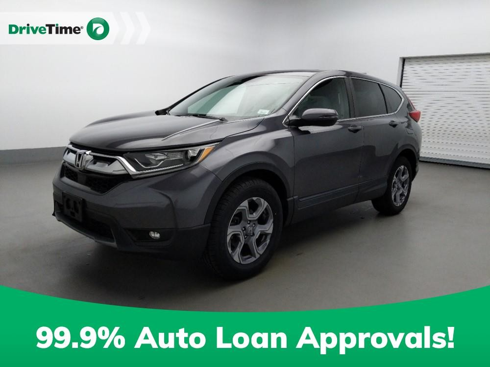 2017 Honda CR-V in Glen Burnie, MD 21061-3716