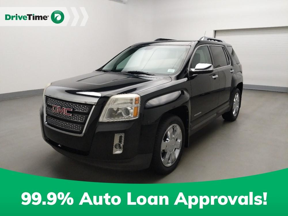 2011 GMC Terrain in Stone Mountain, GA 30083-3215