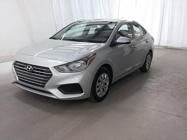 2019 Hyundai Accent in Marietta, GA 30060
