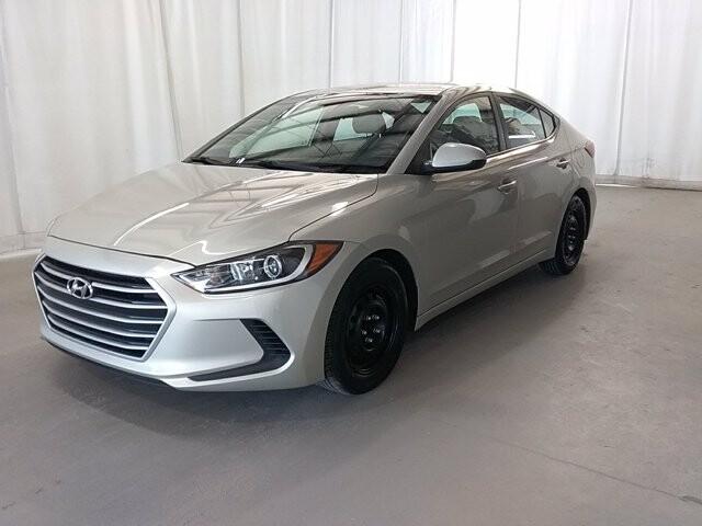 2017 Hyundai Elantra in Lawrenceville, GA 30046