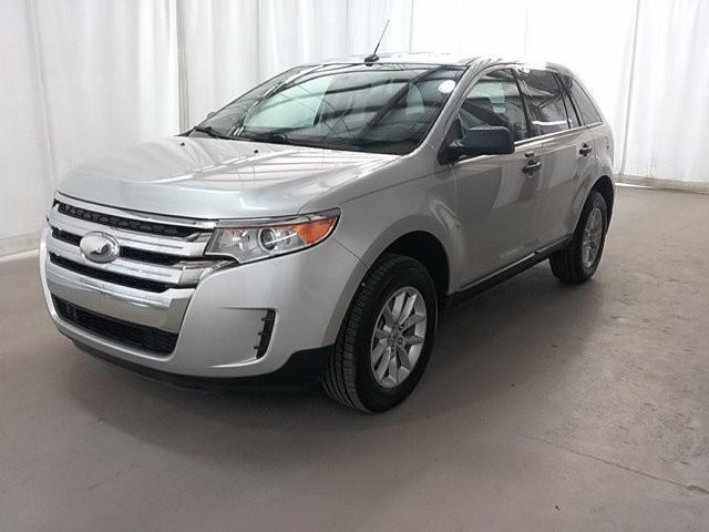 2013 Ford Edge in Snellville, GA 30078