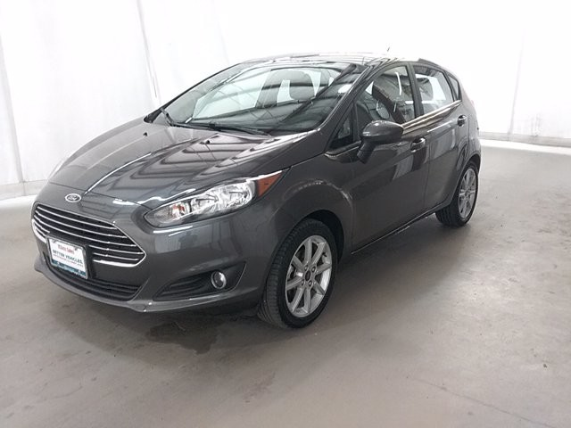 2019 Ford Fiesta in Union City, GA 30291