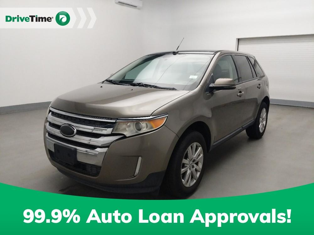 2012 Ford Edge in Marietta, GA 30060-6517