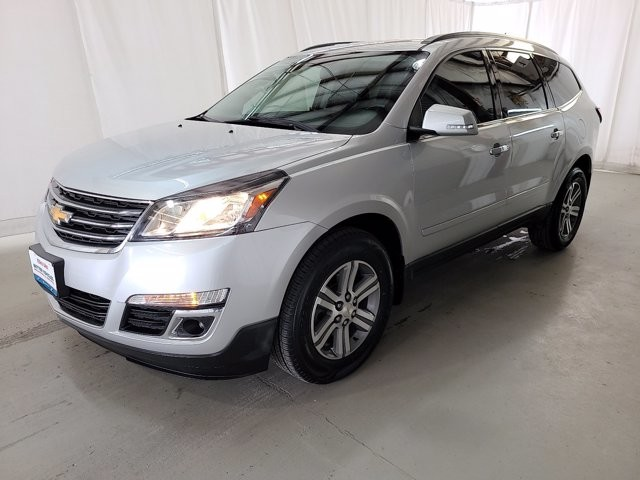 2015 Chevrolet Traverse in Stone Mountain, GA 30083