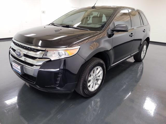 2014 Ford Edge in Lawreenceville, GA 30043