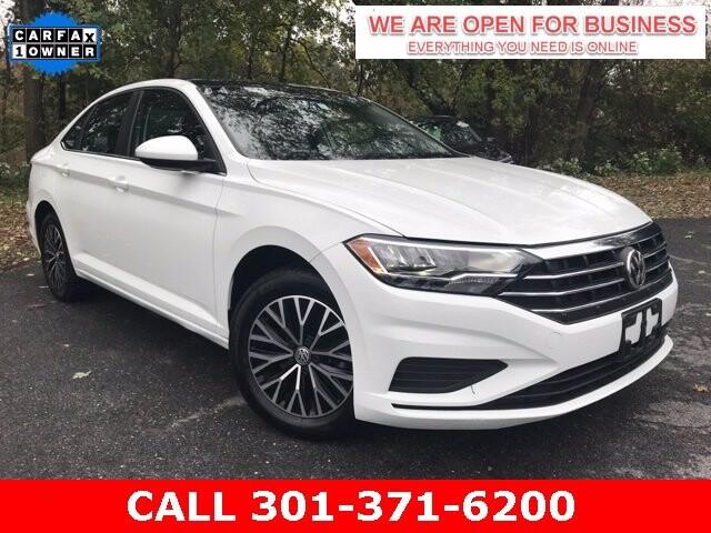 2019 Volkswagen Jetta in Braddock Heights, MD 21714