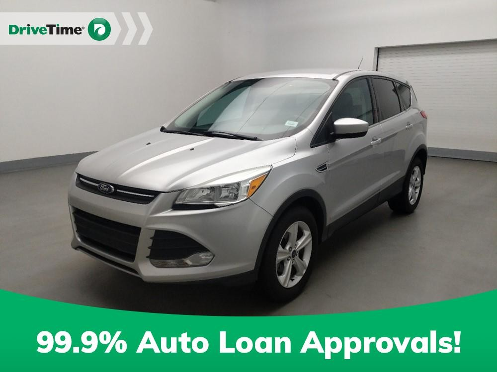 2016 Ford Escape in Stone Mountain, GA 30083-3215
