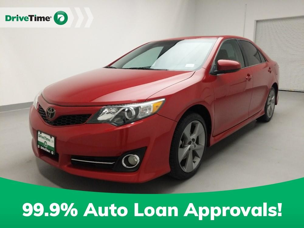 2012 Toyota Camry in Downey, CA 90241