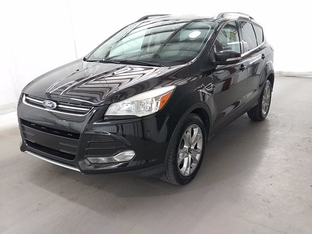 2014 Ford Escape in Snellville, GA 30078