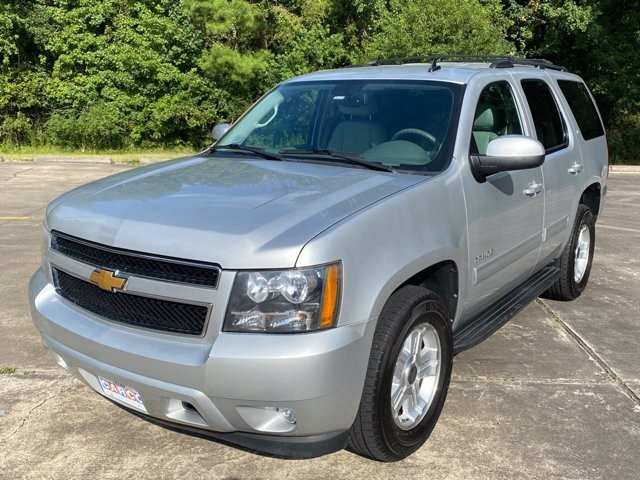 2014 Chevrolet Tahoe in Livingston, TX 77351