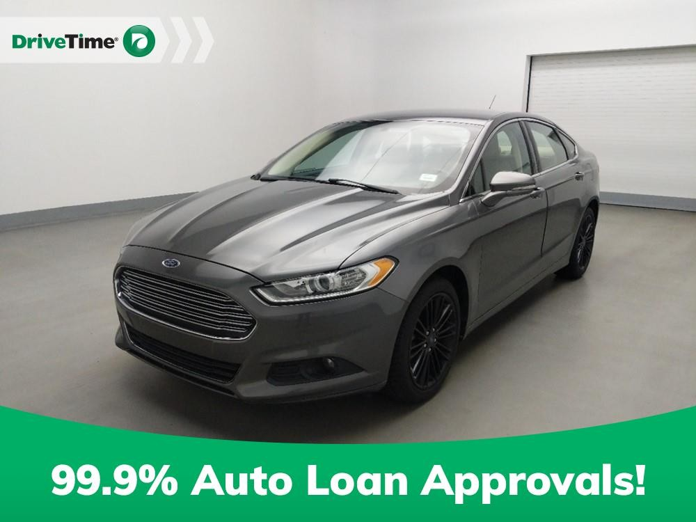 2014 Ford Fusion in Duluth, GA 30096-4646