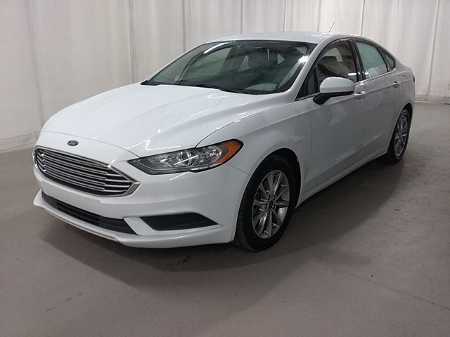 2017 Ford Fusion in Marietta, GA 30060