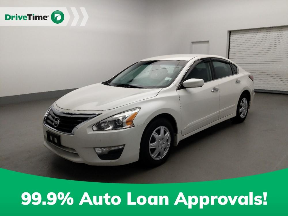 2015 Nissan Altima in Langhorne, PA 19047-3040