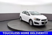 2014 Chevrolet Sonic in Highland Park, IL 60035