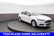 2015 Ford Fusion in Highland Park, IL 60035