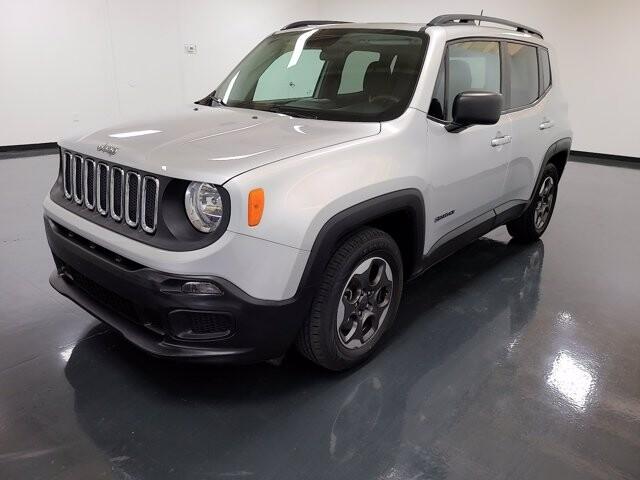 2017 Jeep Renegade in Marietta, GA 30060