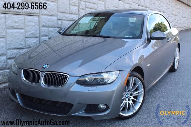 2009 BMW 335i in Decatur, GA 30032