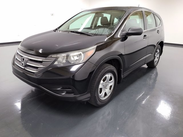 2013 Honda CR-V in Stone Mountain, GA 30083