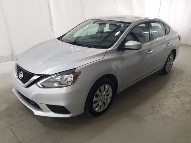 2018 Nissan Sentra in Union City, GA 30291