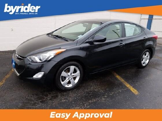 2013 Hyundai Elantra in Bridgeview, IL 60455 - 1709263