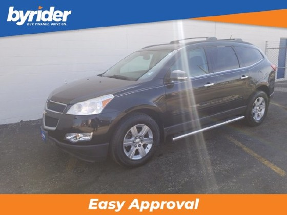 2010 Chevrolet Traverse in Bridgeview, IL 60455 - 1709268
