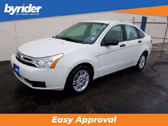 2009 Ford Focus in Bridgeview, IL 60455 - 1709286